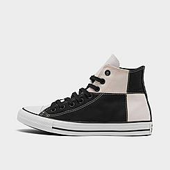 Big Kids' Converse Chuck Taylor All Star UV High Top Casual Shoes