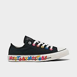 Women's Converse Chuck Taylor All Star My Story Casual Shoes
