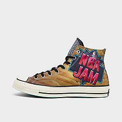 Converse x NBA Jam Chuck Taylor 70 High Top Casual Shoes
