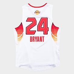 Men's Mitchell & Ness Kobe Bryant NBA All-Star West 2009 Authentic Jersey