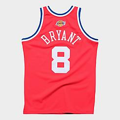 Men's Mitchell & Ness Kobe Bryant NBA All-Star West 2003 Authentic Jersey