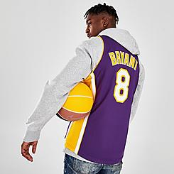 Men's Mitchell & Ness Kobe Bryant Los Angeles Lakers NBA Authentic Jersey