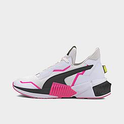 Women's Puma Provoke XT Mid Casual Training Shoes