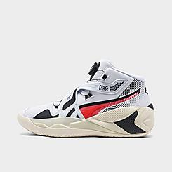 Puma DISC Rebirth Basketball Shoes