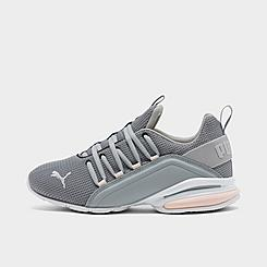 Women's Puma Axelion Mesh Training Shoes