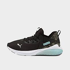 Women's Puma Cell Vive Animal Casual Training Shoes