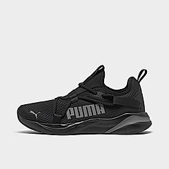 Boys' Big Kids' Puma Softride Rift Training Shoes