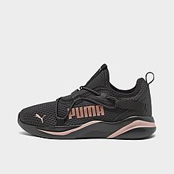 Girls' Little Kids' Puma Softride Rift Pop Training Shoes