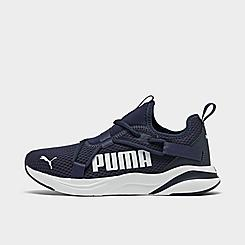 Boys' Little Kids' Puma Rift Slip-On Casual Shoes