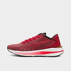 Women's Puma Electrify Nitro Training Shoes