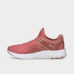 Women's Puma Softride Sophia Shine Training Shoes