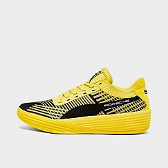 Men's Puma Porsche Legacy All-Pro Basketball Shoes