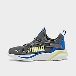 Boys' Little Kids' Puma Softride Rift Training Shoes