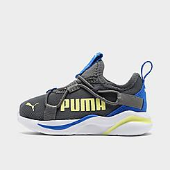 Boys' Toddler Puma Softride Rift Training Shoes
