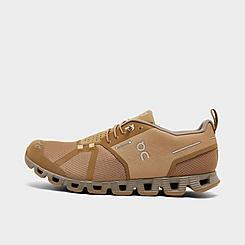 Men's On Cloud Waterproof Running Shoes