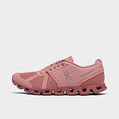 Women's On Cloud Monochrome Running Shoes