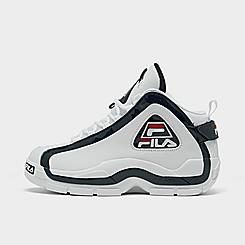 Men's Fila Grant Hill 2 Basketball Shoes