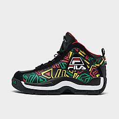 Fila Grant Hill 2 Basketball Shoes