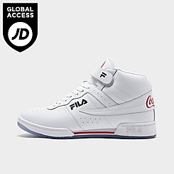 Men's Fila x Coca-Cola F-13 Casual Shoes