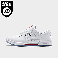 Men's Fila x Coca-Cola Original Fitness Casual Shoes