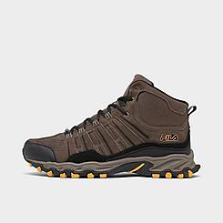 Men's Fila Country Evo Hiking Shoes