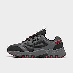 Men's Fila Reminder Trail Running Shoes