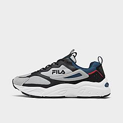 Men's Fila Recollector Running Shoes