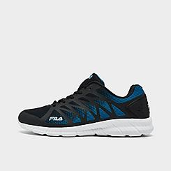 Men's Fila Memory Fantom 6 Running Shoes