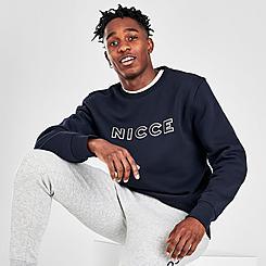 Men's NICCE Truman Crewneck Sweatshirt