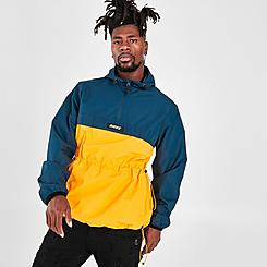 Men's NICCE Truss Cagoule Windbreaker Jacket
