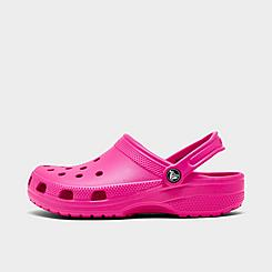 Girls' Big Kids' Crocs Classic Clog Shoes