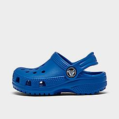 Kids' Toddler Crocs Classic Clog Shoes