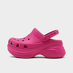 Women's Crocs Classic Bae Clog Shoes