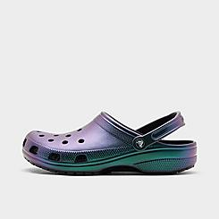 Unisex Crocs Classic Clog Shoes (Men's Sizing)