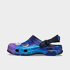 Crocs x Space Jam Classic All-Terrain Clog Shoes