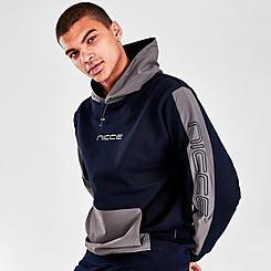 Men's NICCE Dax Pullover Hoodie
