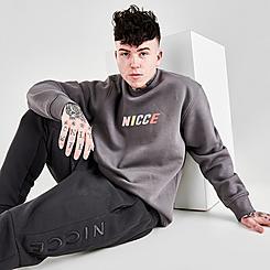 Men's NICCE Myriad Crewneck Sweatshirt