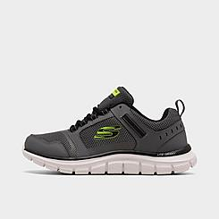 Men's Skechers Track - Knockhill Training Shoes