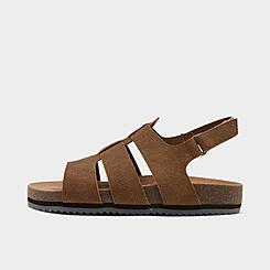Girls' Toddler Bearpaw Zaidee Strappy Casual Sandals