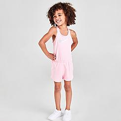 Girls' Toddler Nike Perfect Romper