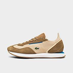 Men's Lacoste Match Break Casual Shoes