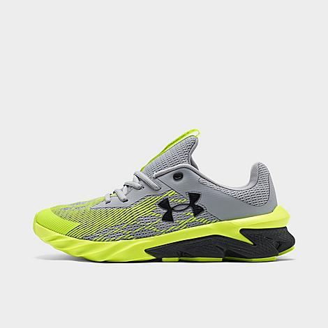 Under Armour UNDER ARMOUR BOYS' BIG KIDS' CHARGED SCRAMJET 3 RUNNING SHOES