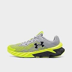 Boys' Little Kids' Under Armour Charged Scramjet 3 Running Shoes