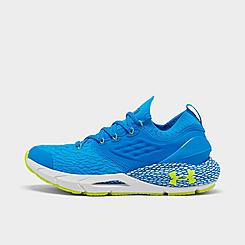 Big Kids' Under Armour HOVR Phantom 2 Running Shoes