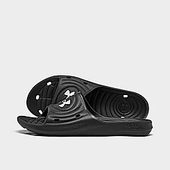 Men's Under Armour Locker 4 Slide Sandals