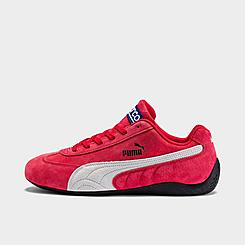 Women's Puma Speed Cat OG Sparco Casual Shoes