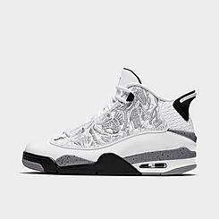 Men's Air Jordan Retro Dub Zero Off-Court Shoes