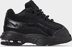 Kids' Toddler Nike Air Max 95 Casual Shoes