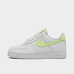 Nike Air Force 1 Shoes Finish Line Shop the iconic nike air force 1 shoes in low, mid & high top styles , '07 lv8, and a big kids' nike air force 1 low casual shoes. nike air force 1 shoes finish line