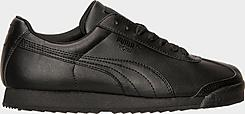 Men's Puma Roma Basic Gum Casual Shoes